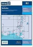 (Land)Karte Imray Chart B2 von Imray Laurie Norie & Wilson Ltd