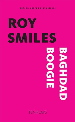 E-Book (epub) Baghdad Boogie von Roy Smiles
