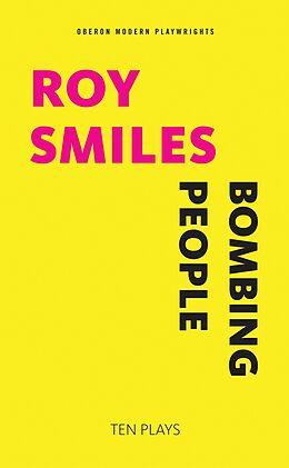 E-Book (epub) Bombing People von Roy Smiles
