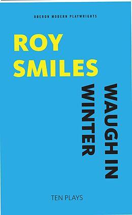 E-Book (epub) Waugh in Winter von Roy Smiles