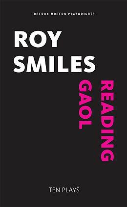 E-Book (epub) Reading Gaol von Roy Smiles