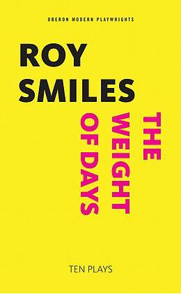 E-Book (epub) The Weight of Days von Roy Smiles