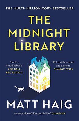 E-Book (epub) The Midnight Library von Matt Haig