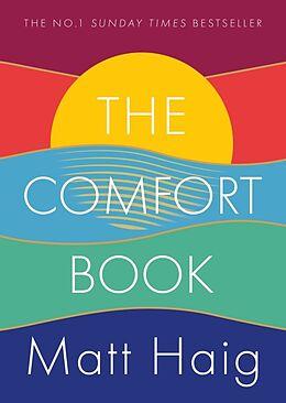 Fester Einband The Comfort Book von Matt Haig