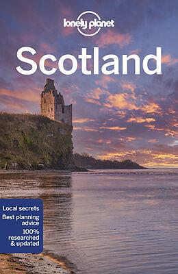 Kartonierter Einband Lonely Planet Scotland von Isabel Albiston, Andy Symington, Neil Wilson