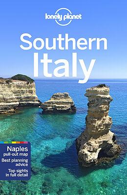 Kartonierter Einband Lonely Planet Southern Italy von Cristian Bonetto, Brett Atkinson, Gregor Clark