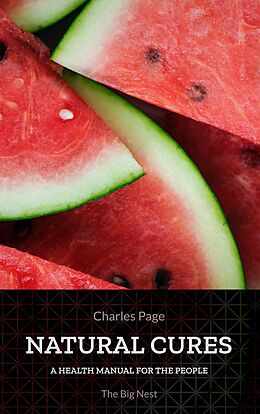 E-Book (pdf) Natural Cures von Charles Page