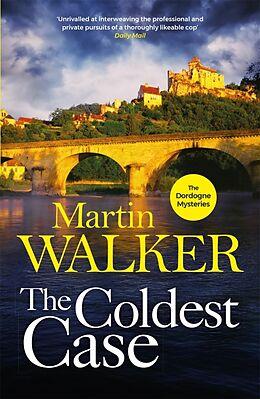 Fester Einband The Coldest Case von Martin Walker
