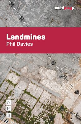 E-Book (epub) Landmines (Multiplay Drama) von Phil Davies