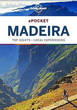 E-Book (epub) Lonely Planet Pocket Madeira von Lonely Planet Lonely Planet
