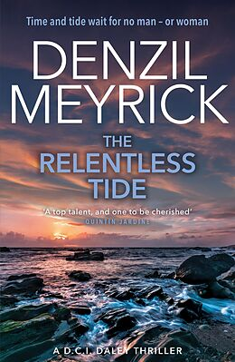 E-Book (epub) The Relentless Tide von Denzil Meyrick