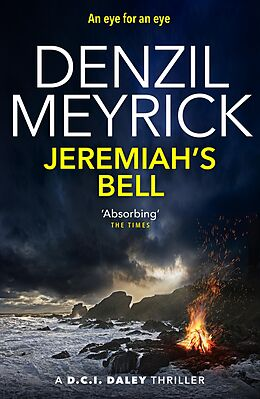 E-Book (epub) Jeremiah's Bell von Denzil Meyrick
