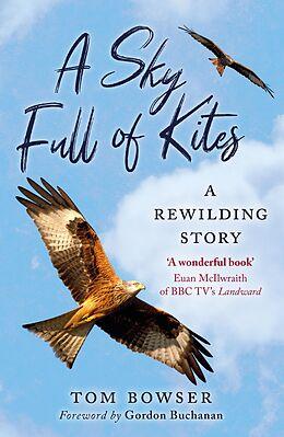 E-Book (epub) A Sky Full of Kites von Tom Bower