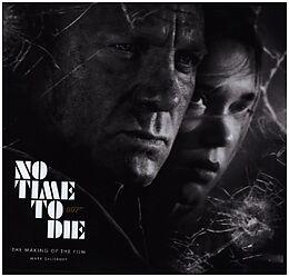 Fester Einband No Time to Die von Mark Salisbury