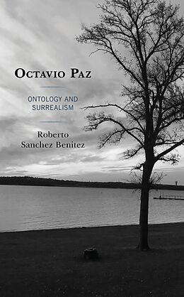 E-Book (epub) Octavio Paz von Roberto Sanchez Benitez
