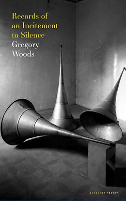 E-Book (epub) Records of an Incitement to Silence von Gregory Woods