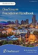 Kartonierter Einband OneStream Foundation Handbook von The Architect Factory