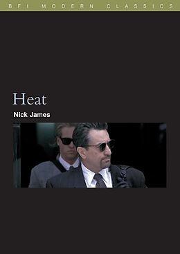 E-Book (epub) Heat von Nick James