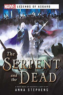 E-Book (epub) The Serpent & The Dead von Anna Stephens