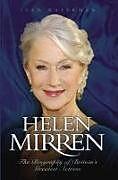 Kartonierter Einband Helen Mirren von Ivan Waterman