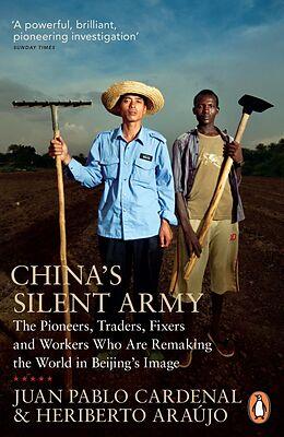 E-Book (epub) China's Silent Army von Heriberto Ara jo, Juan Pablo Cardenal