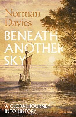 E-Book (epub) Beneath Another Sky von Norman Davies