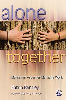 E-Book (epub) Alone Together von Katrin Bentley