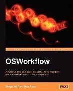 Kartonierter Einband Osworkflow von Diego Adrian Naya Lazo