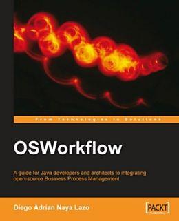 E-Book (pdf) OSWorkflow von Diego Adrian Naya Lazo