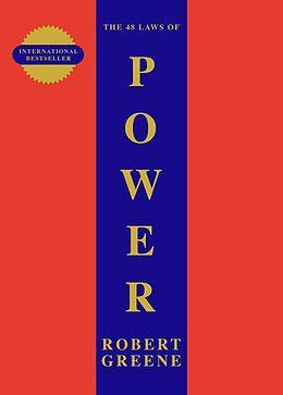 eBook (epub) 48 Laws Of Power de Robert Greene