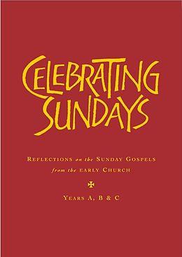 E-Book (epub) Celebrating Sundays von Stephen Holmes