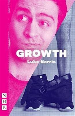 Kartonierter Einband Growth von Luke Norris