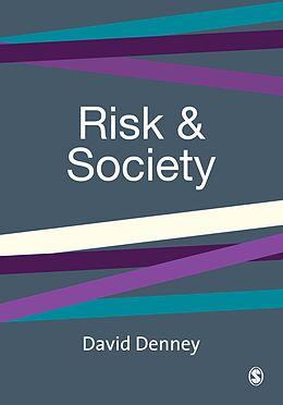 E-Book (pdf) Risk and Society von David Denney