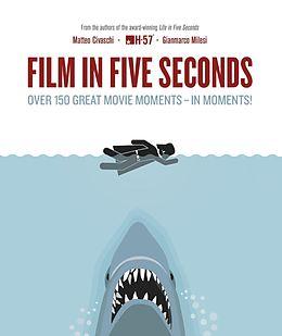 E-Book (epub) Film in Five Seconds von H-57