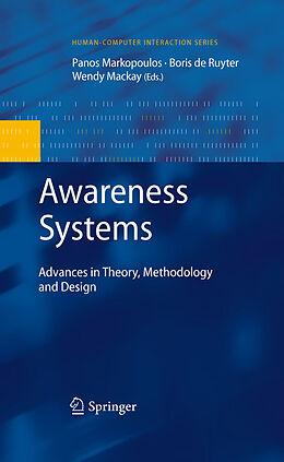 E-Book (pdf) Awareness Systems von Panos Markopoulos, Boris De Ruyter, Wendy Mackay
