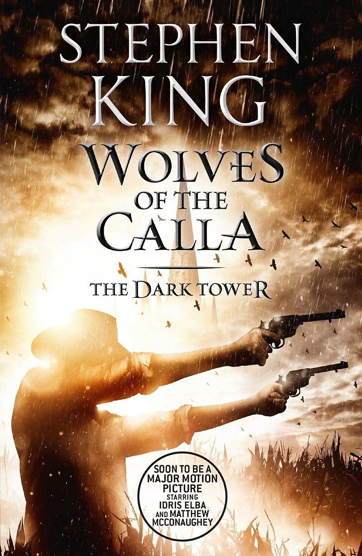 Stephen King The Gunslinger Ebook