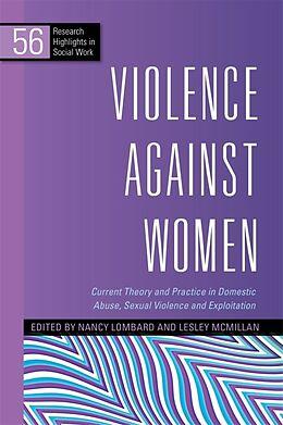 Kartonierter Einband Violence Against Women von