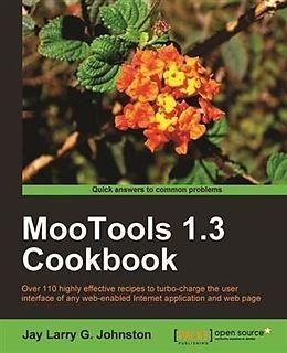 E-Book (pdf) MooTools 1.3 Cookbook von Jay Larry G. Johnston