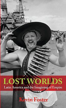 E-Book (pdf) Lost Worlds von Kevin Foster