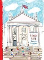 Fester Einband Henry Tate von Bruce Ingman