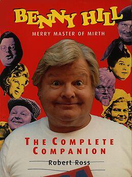 E-Book (epub) Benny Hill - Merry Master of Mirth von Robert Ross