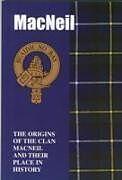 Kartonierter Einband The MacNeil von Kenneth Laird