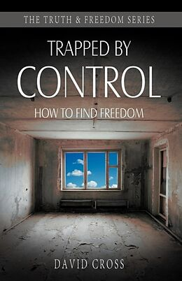 Kartonierter Einband Trapped by Control von David Cross