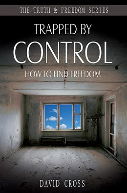E-Book (epub) Trapped by Control von David Cross