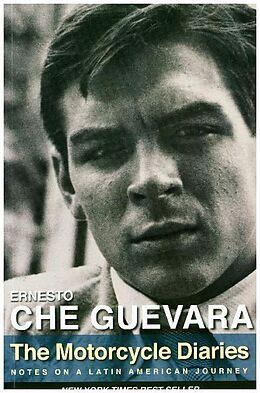 Kartonierter Einband The Motorcycle Diaries von Ernesto Che Guevara
