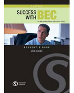 Kartonierter Einband Success with BEC (Vantage): Success with BEC Vantage von John Hughes