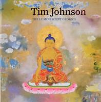 Kartonierter Einband Tim Johnson von Roger Benjamin, Jonathan Watkins