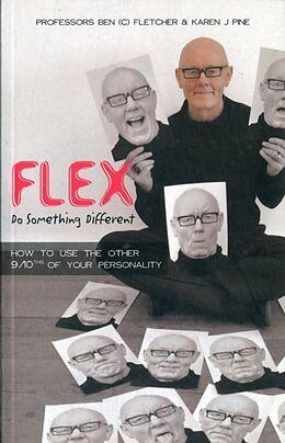 Kartonierter Einband Flex von Ben C. Fletcher, Karen J. Pine