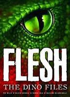 Kartonierter Einband Flesh: The Dino Files von Pat Mills, Geofrey Miller, Kevin O'Neill
