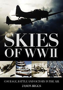 E-Book (epub) Skies of WWII von Jason Biggs